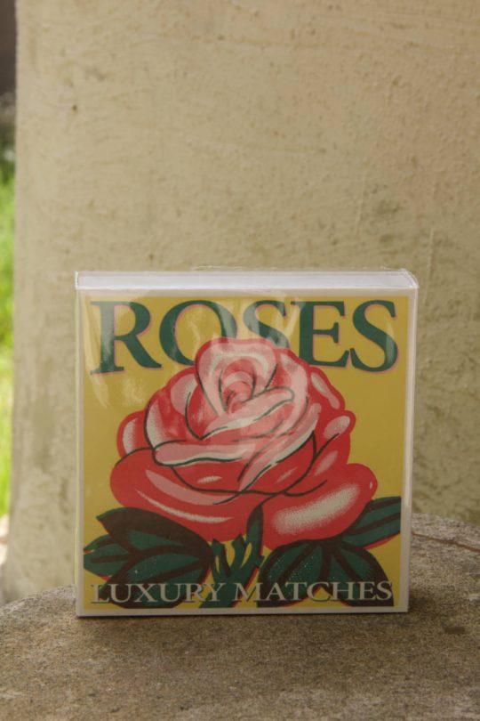 rose match