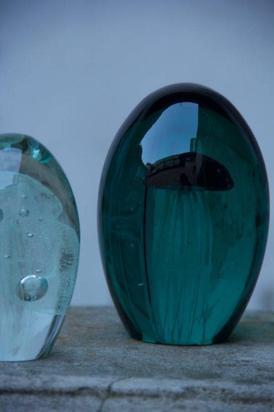 meduse blue