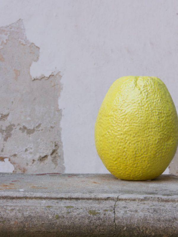 vaso limone