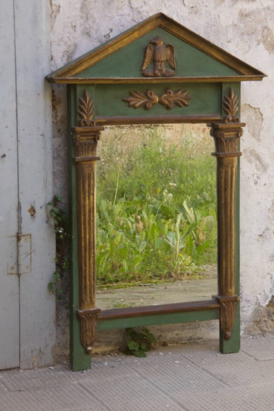 specchio direttorio
